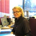 Kaisa Häkkinen-Paananen, talouspäällikkö puh. 044 788 1132 kaisa.hakkinen-paananen@evl.fi